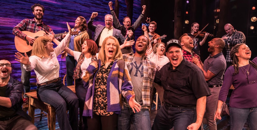 Photo of Come From Away  – Phoenix Theatre, London