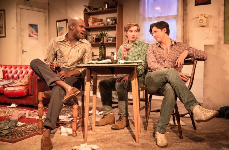 Photo of Coming Clean – Trafalgar Studios, London