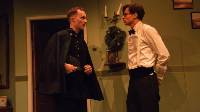 Photo of Corpse – Park Theatre, London