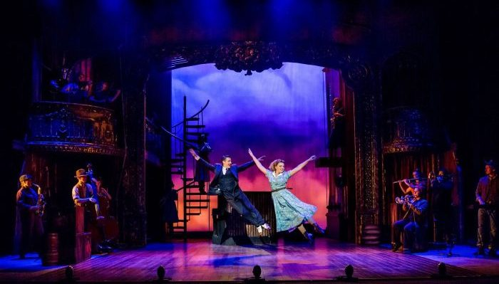 Photo of Crazy For You – Birmingham Hippodrome