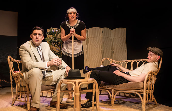Photo of Crimes under the Sun – Ustinov Studio, Theatre Royal Bath