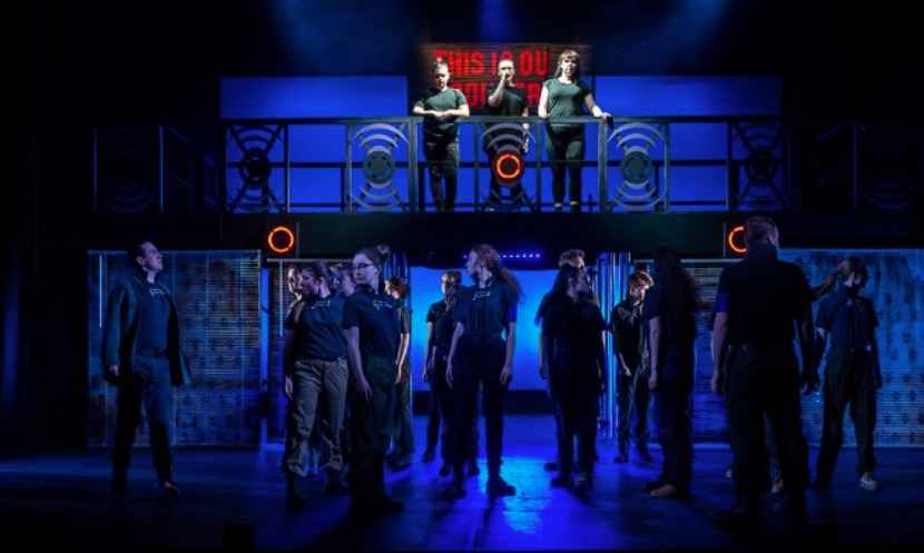 Photo of Crowd – Liverpool Playhouse