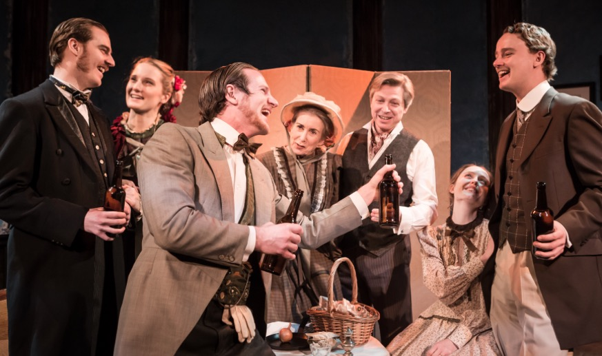 Photo of Cyril's Success – Finborough Theatre, London