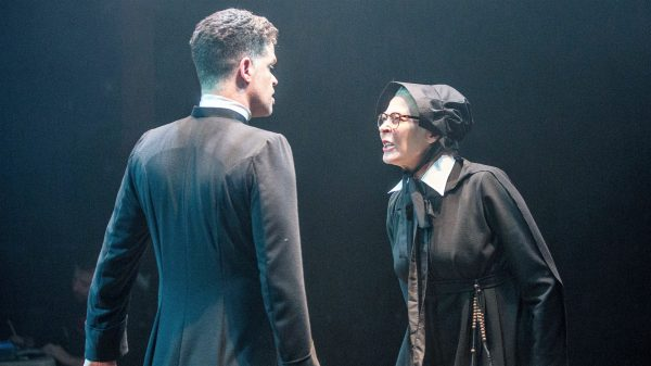 Photo of Doubt: A Parable – Southwark Playhouse, London