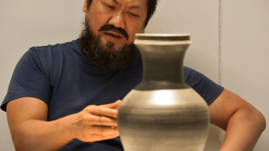 Photo of #AIWW: The Arrest of Ai Weiwei –  Hampstead Theatre at Home