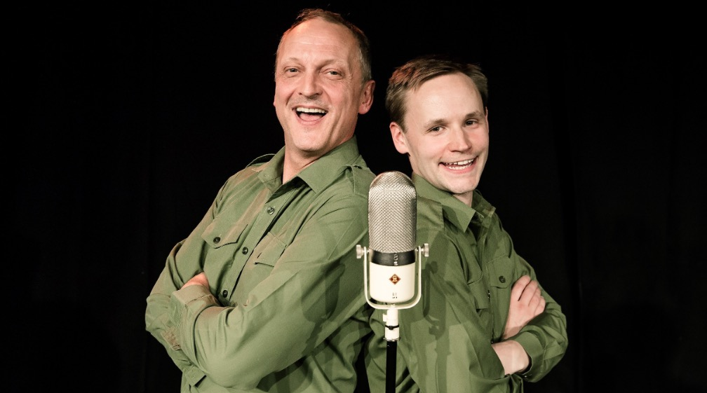Photo of Dad's Army Radio Show- The Lowry, Salford