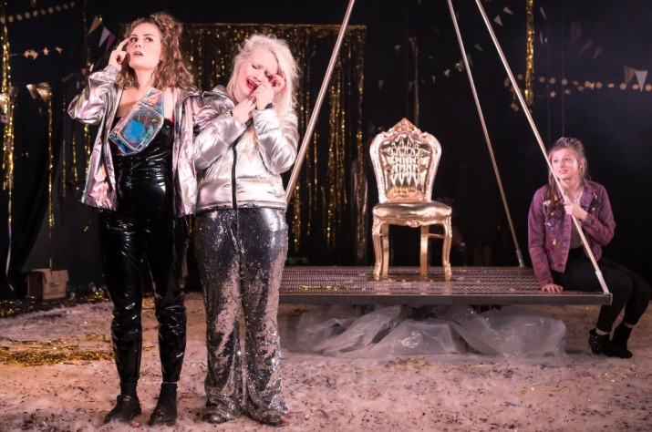 Photo of Dames – Pleasance Theatre, London