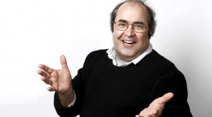 Photo of Danny Baker: From The Cradle To The Stage – The Lowry, Salford