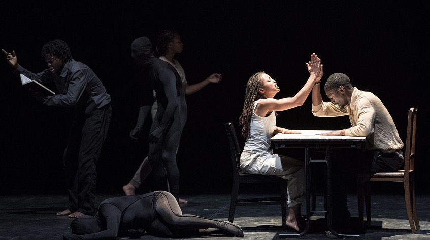 Photo of Danse Élargie: Dance Expanded – Sadler's Wells, London