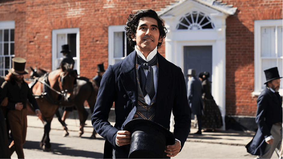 Photo of London Film Festival 2019 – The Personal History of David Copperfield