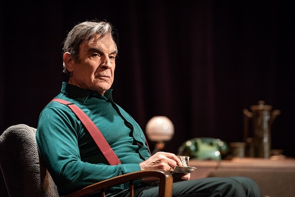 Photo of Pinter at the Pinter: Pinter Two – Harold Pinter Theatre, London