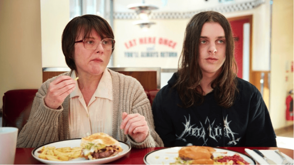 Photo of London Film Festival 2019 – Days of the Bagnold Summer