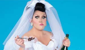 Photo of BenDeLaCreme Is…Ready to Be Committed – Laurie Beechman Theatre, New York City