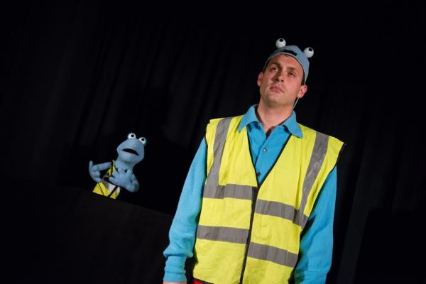 Photo of BRIGHTON FRINGE: Dead Puppets Society – Sweet Waterfront 1