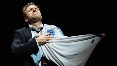Photo of Death of England – National Theatre, London