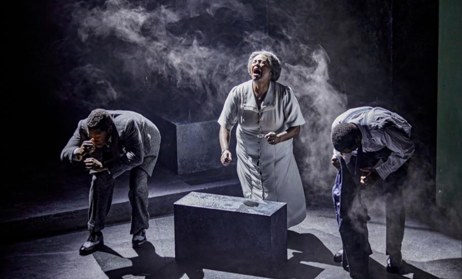 Photo of Death of a Salesman – Piccadilly Theatre, London