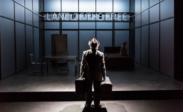 Photo of Death of a Salesman – Northcott Theatre, Exeter