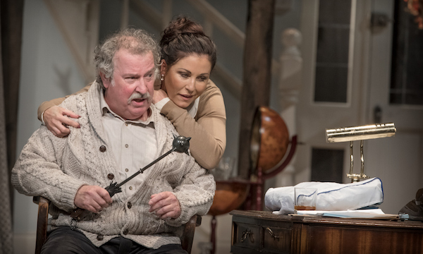 Photo of Deathtrap – New Alexandra Theatre, Birmingham