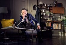 Photo of Dial M for Murder – Theatre Royal, Norwich