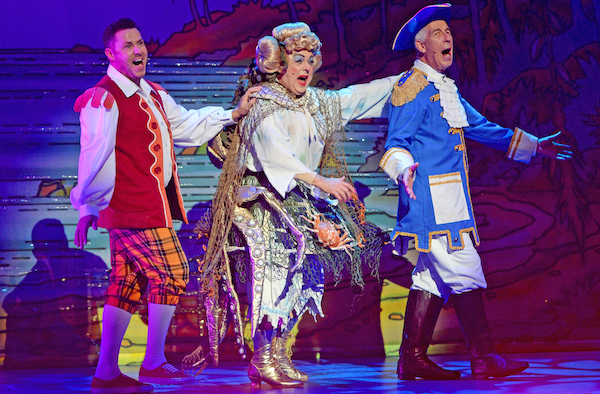 Photo of Dick Whittington – Grand Theatre, Wolverhampton