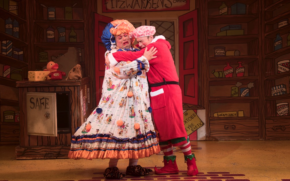 Photo of Dick Whittington – Yvonne Arnaud Theatre, Guildford.