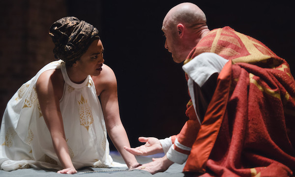 Photo of Dido: Queen of Carthage – The Swan Theatre, Stratford-upon-Avon
