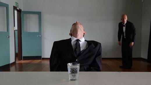 Photo of BRIGHTON FRINGE:  Die, Die, Die, Old People Die – Komedia Studio