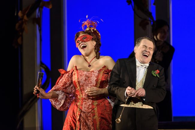 Photo of Die Fledermaus – Bristol Hippodrome