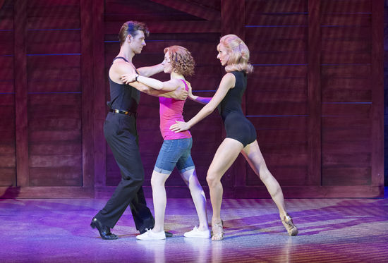 Photo of Dirty Dancing – The Playhouse, Edinburgh