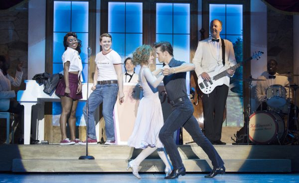 Photo of Dirty Dancing – Blackpool Opera House