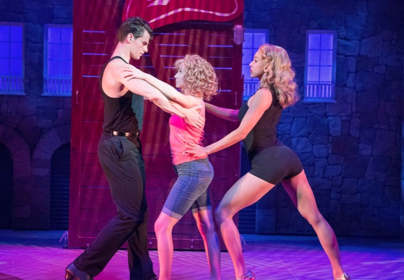 Photo of Dirty Dancing – Leeds Grand
