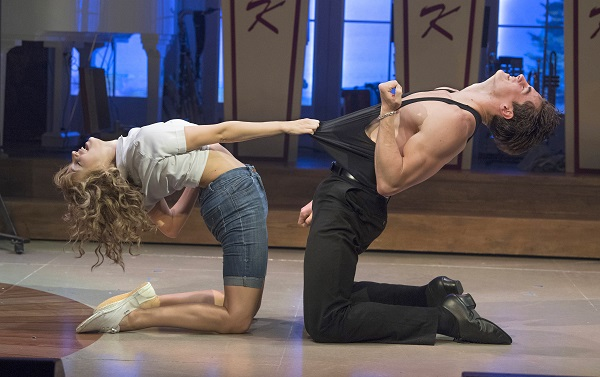 Photo of Dirty Dancing: The Classic Story on stage— Theatre Royal, Brighton