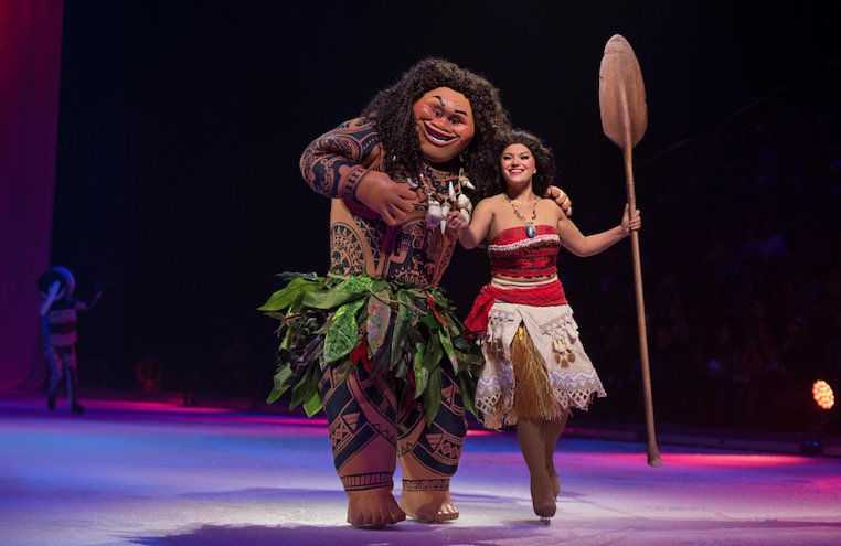 Photo of Disney On Ice: Dream Big – Manchester Arena