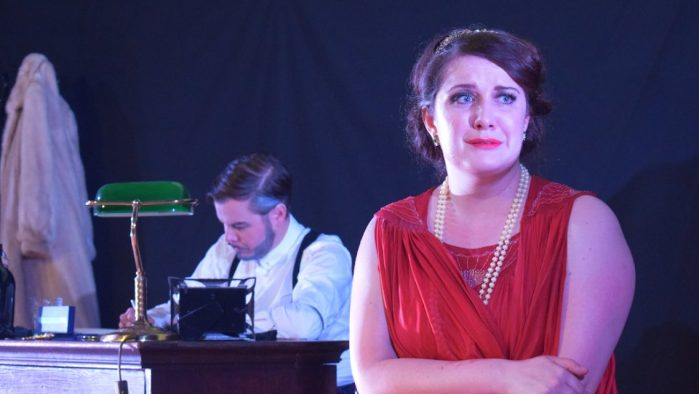 Photo of Don Giovanni – Eagle Works, Sheffield