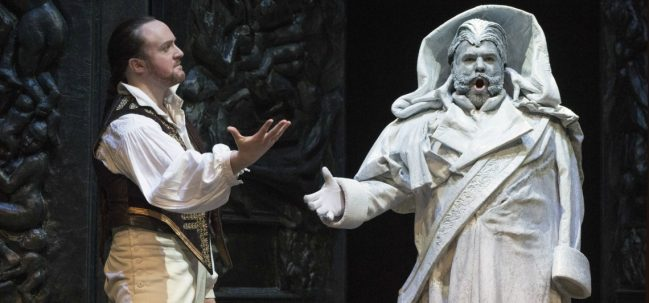 Photo of Don Giovanni – Wales Millennium Centre, Cardiff