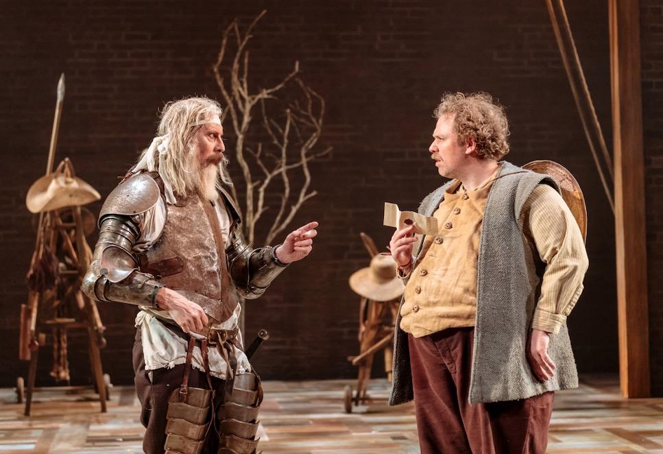 Photo of Don Quixote– Garrick Theatre, London