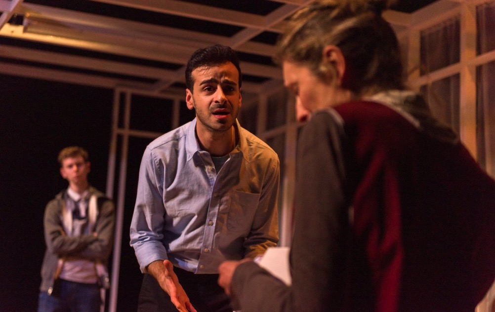 Photo of Don't Look Away – Pleasance Theatre, Islington