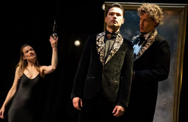 Photo of Pictures of Dorian Gray – Stephen Joseph Theatre, Scarborough