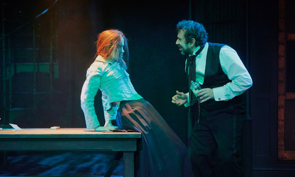 Photo of Dr Jekyll and Mr Hyde – King's Theatre, Edinburgh