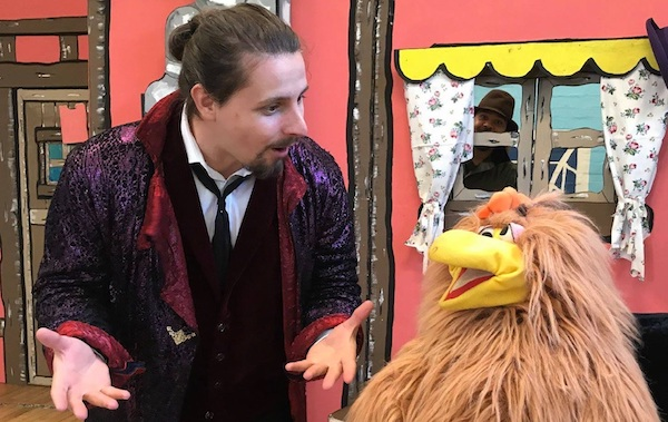 Photo of Dr Dolittle – Albany Theatre, Coventry