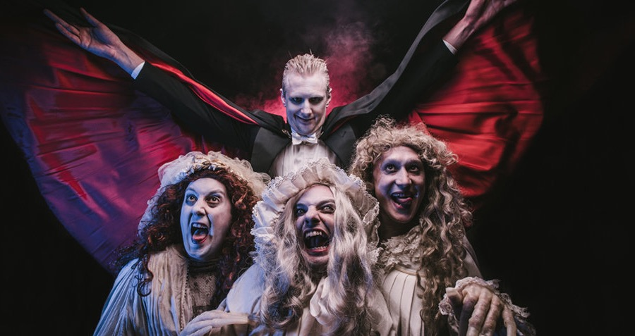 Photo of Dracula: The Bloody Truth – The Lowry, Salford