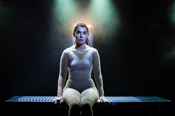 Photo of Dust – Trafalgar Studios, London