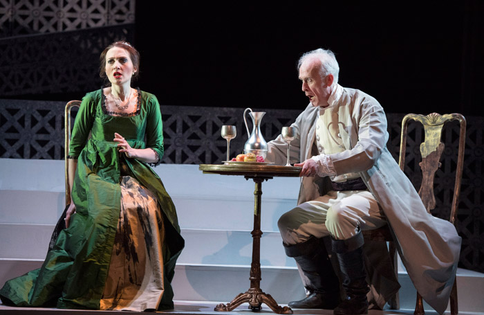 Photo of Tosca – The Lyceum, Sheffield