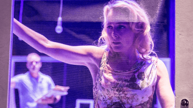 Photo of A Streetcar Named Desire-  National Theatre at Home