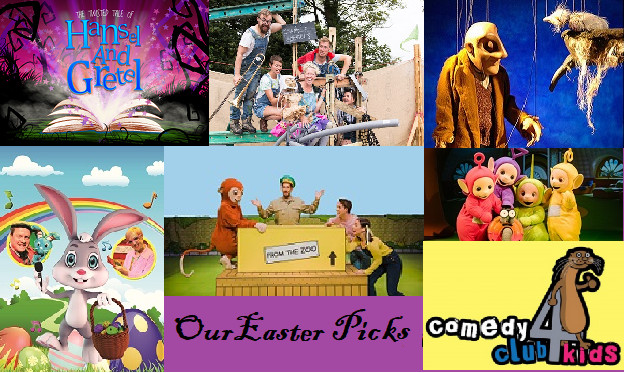 Photo of Easter Entertainment – The Reviews Hub's top theatre picks
