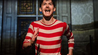 Photo of It Is Easy To Be Dead – The Finborough Theatre Online
