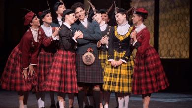 Photo of La Sylphide – The English National Ballet, YouTube