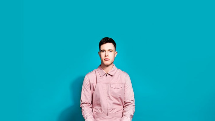 Photo of Ed Gamble: Blizzard – The Lowry, Salford