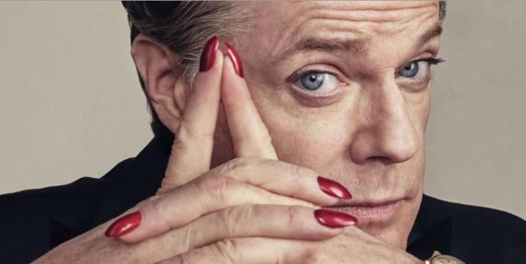 Photo of Eddie Izzard: Believe Me – The Lowry, Salford