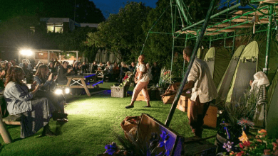 Photo of The Tempest, Shakespeare in The Garden- The Duke of Kent, London